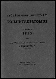 2818_SUa_TUL_toimintakertomukset_1955_1.pdf ... - Urheilumuseo