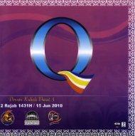 Majlis Anugerah Kecemerlangan & Inovasi 2009.pdf - USIM