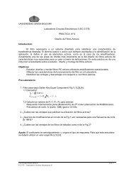 Practica 6 - Enunciado - Página Web del Laboratorio C ...