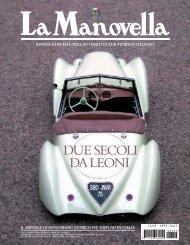 DUE SECOLI DA LEONI - Automotoclub Storico Italiano