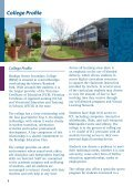 Welcome to the college - Bendigo Senior Secondary College - Page 5