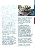 Welcome to the college - Bendigo Senior Secondary College - Page 6