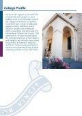 Welcome to the college - Bendigo Senior Secondary College - Page 7
