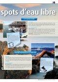 Les meilleurs spots d'eau libre - Fédération Française de Natation - Page 3