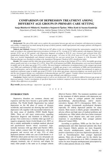 different treatment organizations in prisons 9 treatment issues specific to prisons  various organizations and agencies have developed, or are in the process of developing, guidelines for substance abuse treatment in correctional facilities, including the american correctional association (aca) in conjunction with therapeutic communities of america, the national institute of.