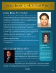 Trustee Newsletter Spring 2013 - Chattahoochee Technical College - Page 2