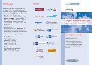Anmeldung Einladung Kongress Länderrisiken 2012 Partner - Bdvb