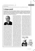 i progetti del governo, l antiberlusconismo, il ... - SocialNews - Page 7