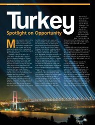 Spotlight on Opportunity - Forbes Special Sections
