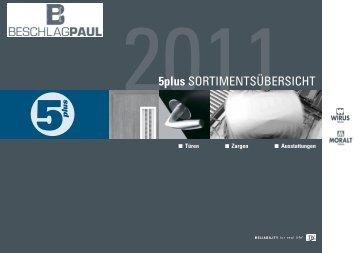 Moralt - Beschlag Paul GmbH