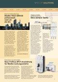 MOELLER SOLUTIONS MOELLER SOLUTIONS - Seite 3