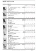 GENUA / GENUA - DESIGN Musterring - Möbel Rulfs - Seite 3