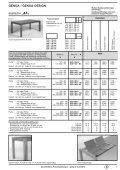 GENUA / GENUA - DESIGN Musterring - Möbel Rulfs - Seite 7