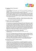 Kurzprotokoll - KJF Regensburg - Page 5