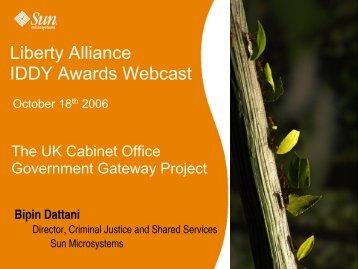 IDDY- UK Cabinet.pdf - Liberty Alliance