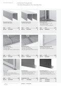 Gleittür-Baupakete - flexo Raumsysteme - Seite 6