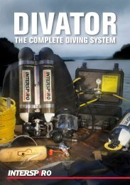 The COmpleTe DIVIng SySTem - DUI Online