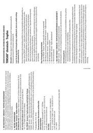 TONSAN® chronisch - Tropfen W - Richard Bittner AG