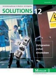 SOLUTIONS12 - Moeller