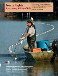 Download PDF - Great Lakes Indian Fish and Wildlife Commission