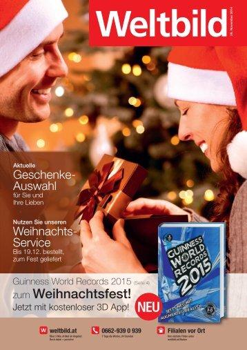 Weltbild Katalog 18/2014 (AT)