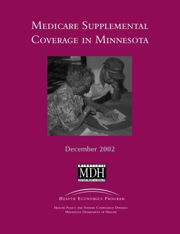 Medicare Supplemental Coverage in Minnesota