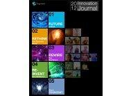 Innovation Journal - Cognizant
