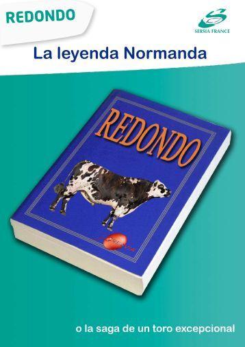 Redondo, la leyenda normanda - Sersia France