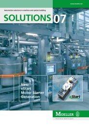Moeller Solutions Ausgabe 07