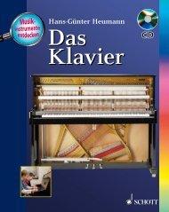 Das Klavier - Heumannpiano.de