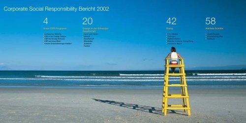 Responsibility - Orange