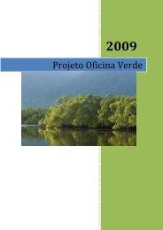 Projeto Oficina Verde - AEA – Associação Brasileira de Engenharia ...