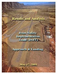 APPROACH AND LANDING ACCIDENT REDUCTION - Commercial ...