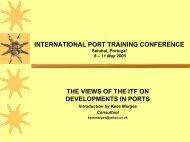 Presentation - IPTC