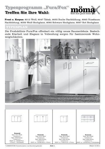 typenprogramm. Black Bedroom Furniture Sets. Home Design Ideas