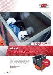 WLK 4 - Weima GmbH