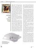 16 Test Plattenspieler Montegiro Legno - Page 3