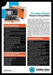 Transport & Storage Module - Airports International