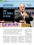 MoneyWorld am 22. März in Linz - GEWINN-MoneyWorld Linz 2012 - Page 2