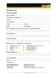Bewerbungsunterlagen (PDF) - VR-Bank Mittelsachsen eG