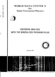 UAG-93: Chapters 1 to 5 - URSI