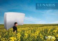 Lasst die Natur in unser Leben - LUNARIS Mondholzbett