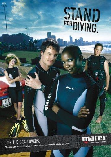 Mares 2006 Dealer.qxd - Fun Dive Club