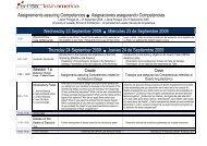 Competences Based Teaching and Pedagogy  - ENHSA
