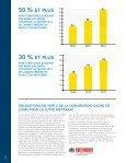 Mises en garde sanitaires sur les paquets de cigarettes : Rapport ... - Page 6