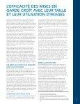 Mises en garde sanitaires sur les paquets de cigarettes : Rapport ... - Page 7