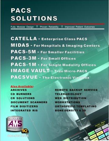 CATELLA LIT PAK - American Medical Sales, Inc.