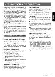 User Guide, part 2 [PDF] - Ed and Helen Scherer