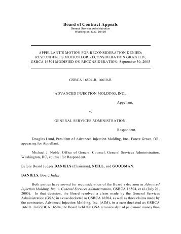 GSA Contract Number - Galls