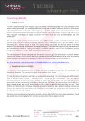 Bespoke Trip - Whistling Arrow - Page 3